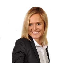 Seminarleiterin Anke Christina Thomas