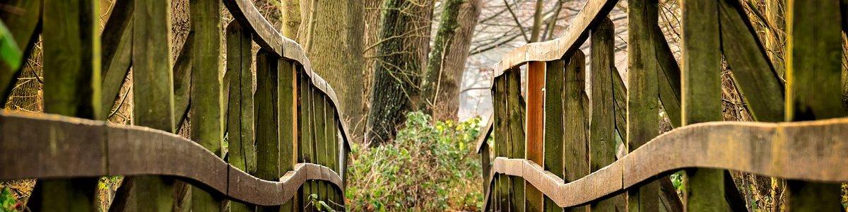 Holzbrücke - Kirchner Seminare